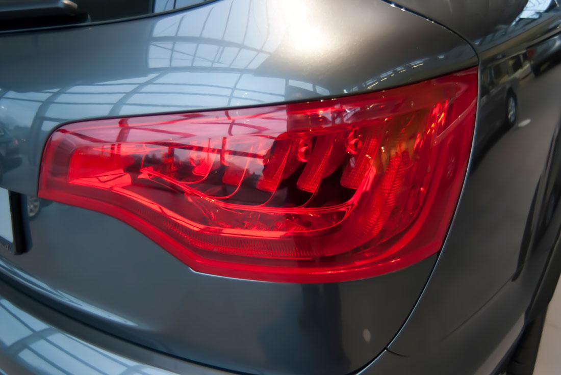 Zdjęcie Audi Q7 Galeria Audi Q7